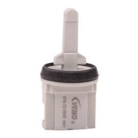 Snímač, teplota interiéru V10-72-0949 VEMO
