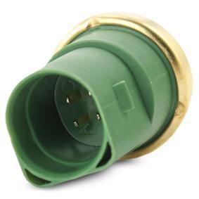 VEMO Sensor, temperatura del refrigerante V10-72-0955