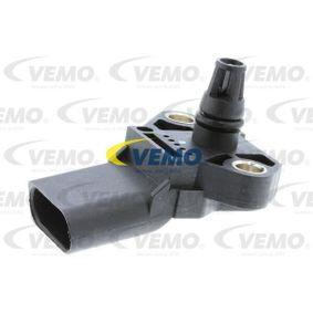VEMO Датчик налягане при принудително пълнене V10-72-1039