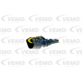 Sensor, Raddrehzahl VEMO Art.No - V10-72-1051 OEM: 6Q0927803A für VW, AUDI, SKODA, SEAT kaufen