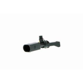 Sensor, Raddrehzahl VEMO Art.No - V10-72-1053 OEM: WHT003863 für VW, AUDI, SKODA, SEAT, PORSCHE kaufen