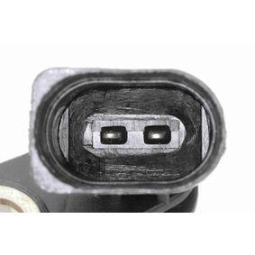 VEMO Sensor, Raddrehzahl 7H0927803 für VW, AUDI, SKODA, SEAT, PORSCHE bestellen