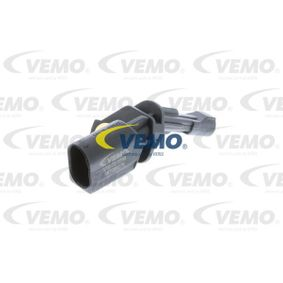 Sensor, Raddrehzahl VEMO Art.No - V10-72-1058 OEM: 1K0927808 für VW, AUDI, SKODA, SEAT, PORSCHE kaufen