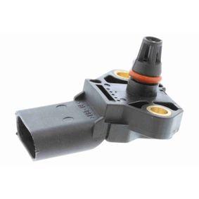 VEMO Senzor tlaku sacího potrubí V10-72-1107