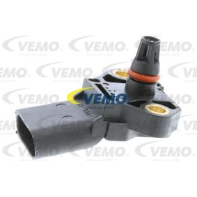 VEMO Snímač plnícího tlaku V10-72-1107