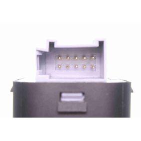 Schalter Spiegelverstellung V10-73-0111 VEMO