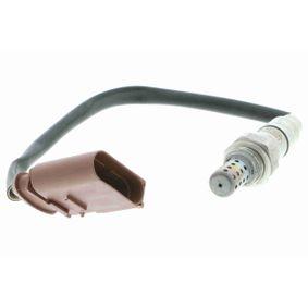 Lambdasonde VEMO Art.No - V10-76-0069 OEM: 96415635 für OPEL, SKODA, CHEVROLET, DAEWOO, CADILLAC kaufen