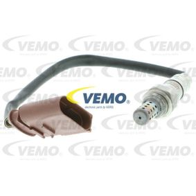 Lambdasonde VEMO Art.No - V10-76-0069 OEM: 93189974 für OPEL, CHEVROLET, GMC, VAUXHALL kaufen