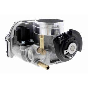 Drosselklappenstutzen VEMO Art.No - V10-81-0005 OEM: 06A133064J für VW, AUDI, SKODA, SEAT, BEDFORD kaufen