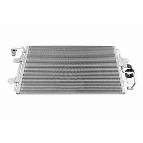 Klimakühler V15-62-1005 VEMO