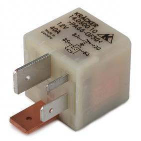 VEMO Q+, original equipment manufacturer quality MADE IN GERMANY Relay,  fuel pump (V15-71-0005) buy cheap online