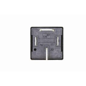 Управляващ блок, електрически вентилатор (охлаждане на двига V15-71-0007 VEMO