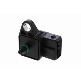 VEMO Ladedrucksensor V20-72-0058