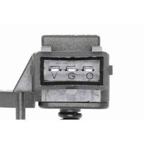 Map Sensor V20-72-0058 VEMO