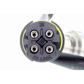 VEMO Lambdasonde 11781742050 für BMW, MAZDA, MINI, DODGE, ALPINA bestellen