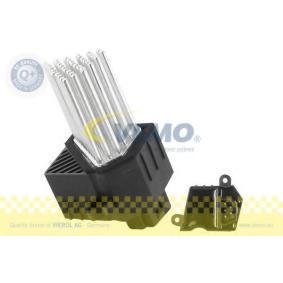 VEMO Vorwiderstand Gebläse V20-79-0001