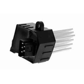 VEMO Vorwiderstand Gebläse V20-79-0004
