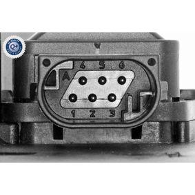 Sensor, Gaspedalstellung V20-82-0001 VEMO