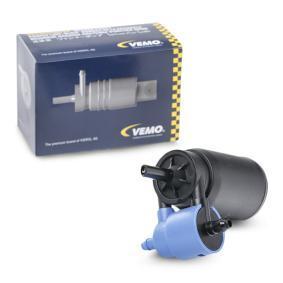 Waschwasserpumpe, Scheibenreinigung VEMO Art.No - V24-08-0001 OEM: 90492357 für OPEL, SAAB, DAEWOO, VAUXHALL kaufen