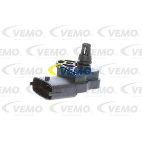 VEMO Turbo boost sensor V24-72-0075