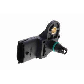 VEMO érzékelő, szívócső nyomás V24-72-0099 mert HONDA CIVIC 2.2 CTDi (FK3) 140 LE vesz