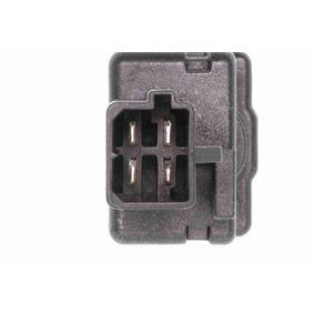 Brake stop lamp switch V24-73-0008 VEMO
