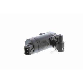 VEMO Motor agua limpiaparabrisas V25-08-0005