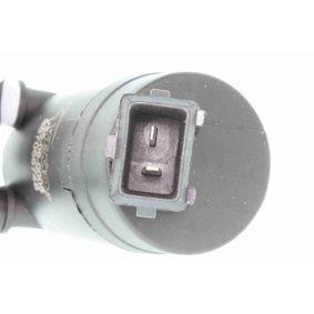 Bomba del lavaparabrisas V25-08-0005 VEMO