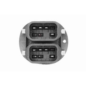 Botonera elevalunas V25-73-0017 VEMO