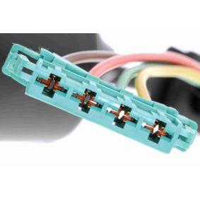 VEMO Wischermotor 2028202308 für MERCEDES-BENZ, SMART bestellen