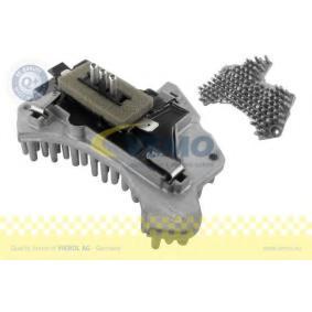 Regler, Innenraumgebläse VEMO Art.No - V30-79-0002 OEM: A2108700210 für MERCEDES-BENZ kaufen