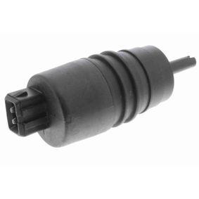 Waschwasserpumpe, Scheibenreinigung VEMO Art.No - V40-08-0013 OEM: 1450172 für OPEL, VAUXHALL kaufen