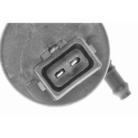 VEMO Waschwasserpumpe, Scheibenreinigung 1450172 für OPEL, VAUXHALL bestellen