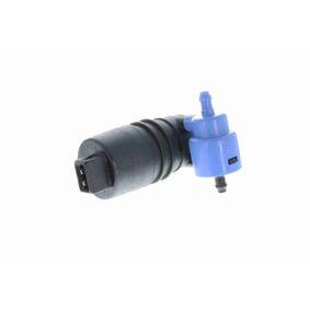 VEMO Motor agua limpiaparabrisas V40-08-0014