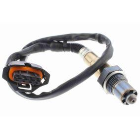 Lambdasonde VEMO Art.No - V40-76-0017 OEM: 93186115 für OPEL, FIAT, CHEVROLET, SAAB, DAEWOO kaufen