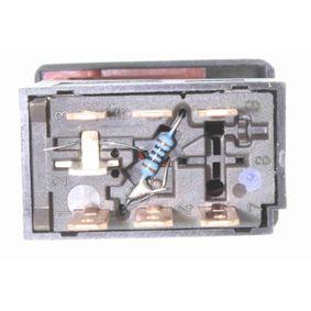 Interrupteur feu de détresse pour OPEL Corsa B 3/5 portes ...