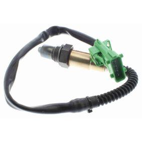 Lambdasonde VEMO Art.No - V42-76-0002 OEM: 96229974 für FIAT, PEUGEOT, CITROЁN, PIAGGIO, TVR kaufen