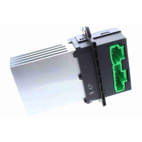 Regler, Innenraumgebläse VEMO Art.No - V42-79-0004 OEM: 7701207718 für RENAULT, PEUGEOT, DACIA, RENAULT TRUCKS kaufen