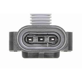 Saugrohrdrucksensor für RENAULT Trafic II Bus (JL) 1 9 dCI