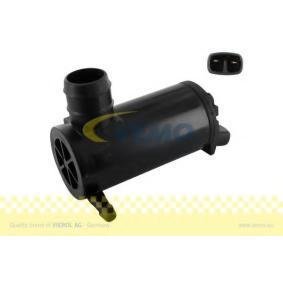 VEMO Motor agua limpiaparabrisas V52-08-0001