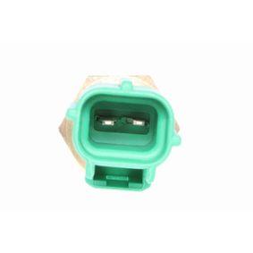 Sensor Öltemperatur V70-72-0003 VEMO