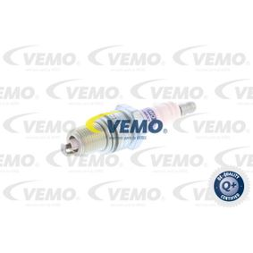 VEMO V99-75-0011 Запалителна свещ OEM - 1214139 OPEL, VAUXHALL, GENERAL MOTORS, PLYMOUTH, OCAP евтино