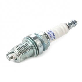 VEMO Spark Plug 1214804 for OPEL, VAUXHALL acquire