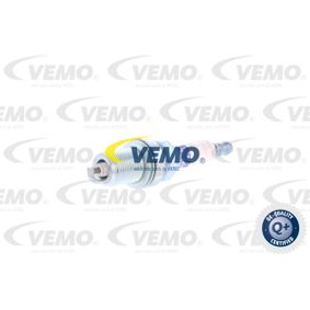 VEMO Juego de bujías (V99-75-0012)