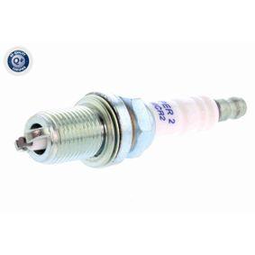 VEMO RENAULT TWINGO Zündkerzen (V99-75-0023)