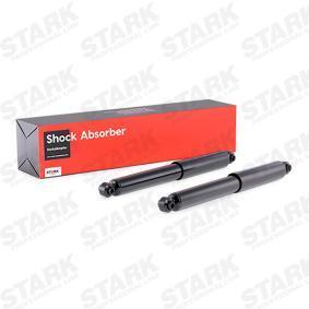9013200731 für VW, MERCEDES-BENZ, SMART, ALFA ROMEO, Stoßdämpfer STARK (SKSA-0130054) Online-Shop