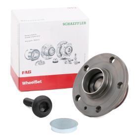 1T0598611A pour RENAULT, VOLKSWAGEN, AUDI, SEAT, SKODA, Kit de roulement de roue FAG (713 6108 30) Boutique en ligne