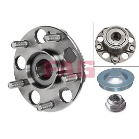 FAG Hub bearing 713 6178 90