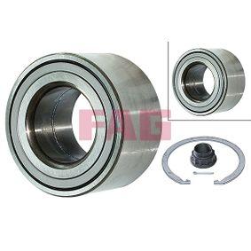 FAG Wheel hub 713 6187 60