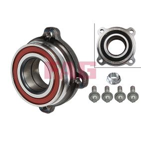 Radlagersatz FAG Art.No - 713 6494 10 OEM: BAFB447359ABWB für BMW kaufen